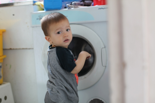 Dryer Fascination