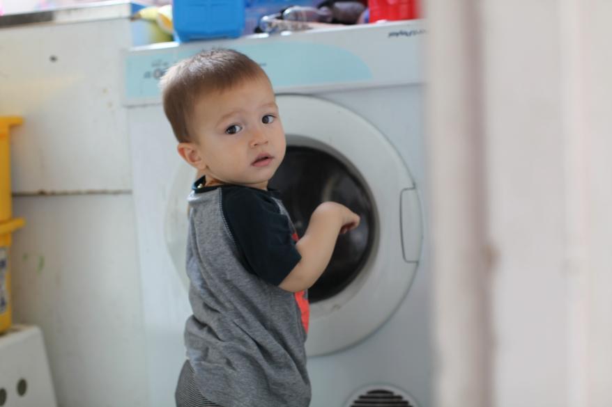 Dryer Fascination